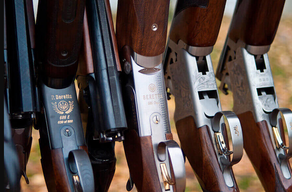 How to Choose and Buy a Sporting Gun